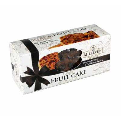 Luxury Fruit Cakes, Guinness Porter