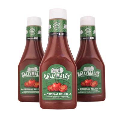 Ballymaloe Original Tomato Relish, 3 Pack (3 x 350 g)