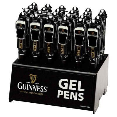 Guinness Kugelschreiber, Pint, 1 Stück