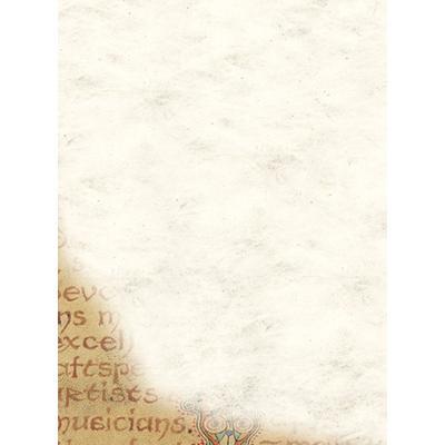 Celtic Notepaper Celtic Text
