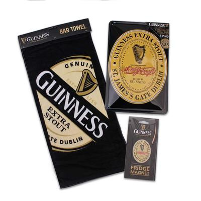 Guinness St. James Gate Set
