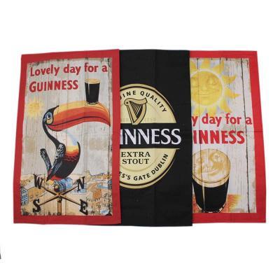 Guinness Kitchen Towel Set