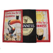 Guinness Kitchen Towel Set