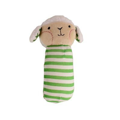 Soft Toy Sheep Squeaker