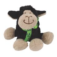 Small Soft Toy Sheep Black