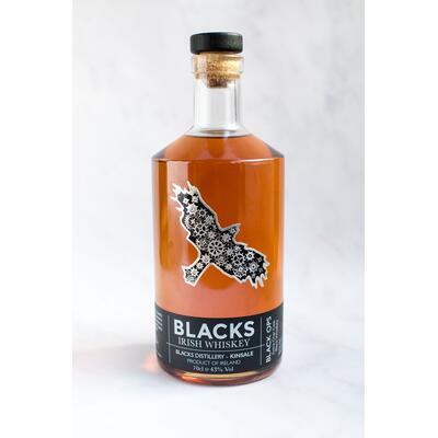 Blacks Irish Whiskey 0,7l