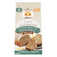 Stoneground Bread Mix