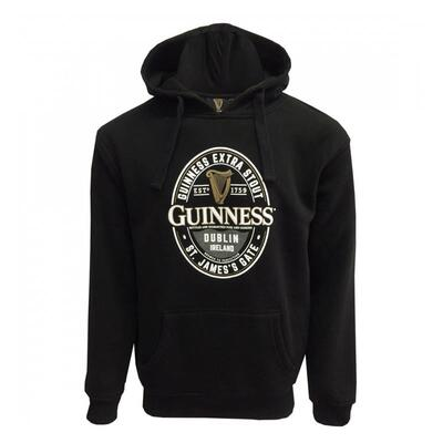 Guinness St. James Gate Hoodie
