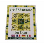 Shamrock for self-breeding!