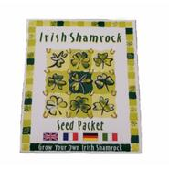 Shamrock for self-breeding!