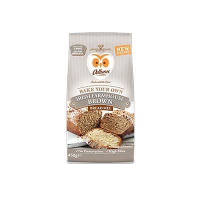 Traditional Irish Farmhouse Brown Bread Mix