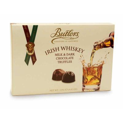 Butlers Irish Whiskey Truffle