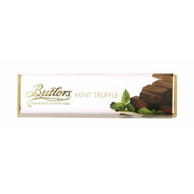 Irish Truffle Chocolate, Minz/Schokolade Trüffel