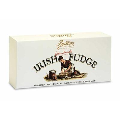 Butlers Irish Handmade Fudge
