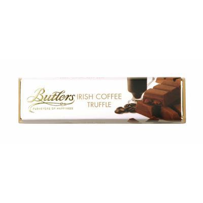 Irish Truffle Chocolate, Irish Coffee