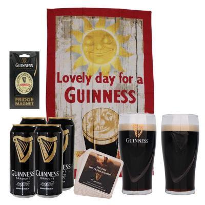 Guinness Set