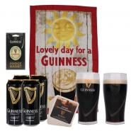 Das Guinness Paket