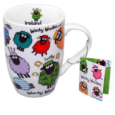Wacky Woollies Mug