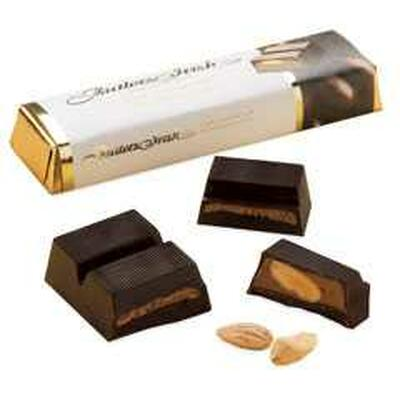 Irish Truffle Chocolate, Almond Truffle with Dark Chocolate