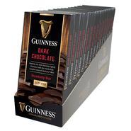 Guinness dunkle Schokolade