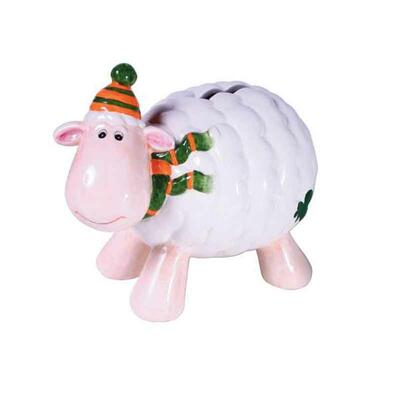 Sheep Money Box