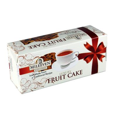 Luxury Fruit Cakes, Traditional