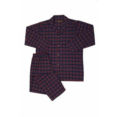 Pyjama Purple Tartan