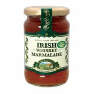 Irish Orange Marmalade with Whiskey