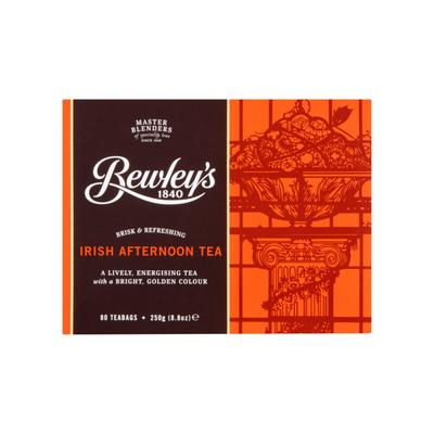 Bewleys Irish Afternoon Tea, 80 Bags