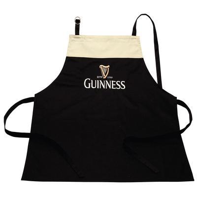 Guinness Küchenschürze