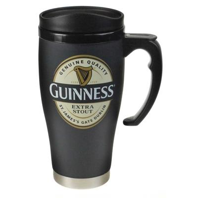 Guinness Thermo Cup
