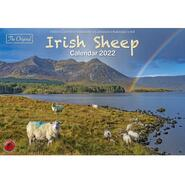 Ireland Sheep Calendar
