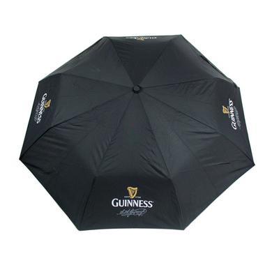 Handy umbrella with Guinness logo