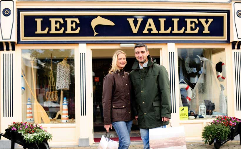 Lee Valley Clothing Ireland