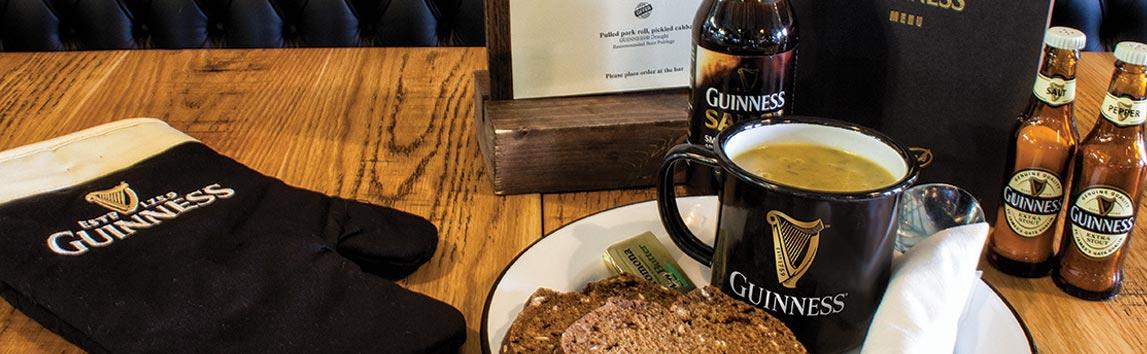 Der Guinness Shop